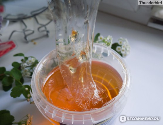 Паста для шугаринга ELENA MAAYA С эфирным маслом лимона