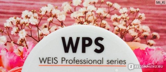 маска WPS Weis Professional Series REPAIR INTENSIVE для восстановления сухих и поврежденных волос