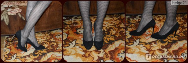 Туфли CALIPSO   фото