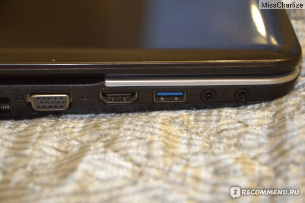 Ноутбук Acer Aspire E1-571G фото