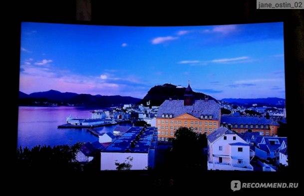 LED-телевизор Samsung UE49K6500