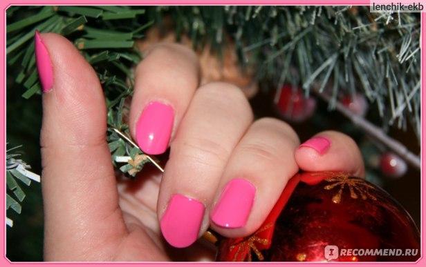 Лак для ногтей Bourjois 1 Seconde фото