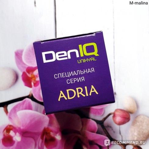 Раствор для контактных линз ADRIA DenIQ UNIHYAL фото