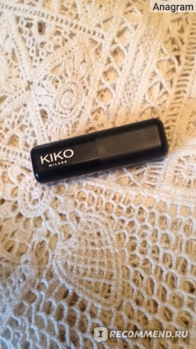 Губная помада KIKO SMART FUSION LIPSTICK фото