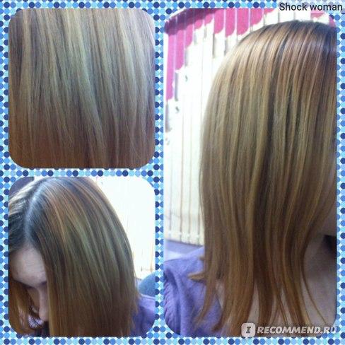 Спрей для волос Estel CUREX Versus Winter фото