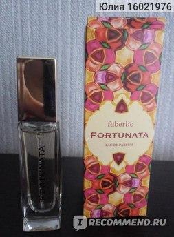 Fortunata edp 15 ml