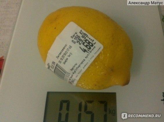 Сверим вес