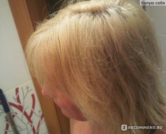 Маска для волос ПРЕЛЕСТЬ Био Защита и укрепление фото