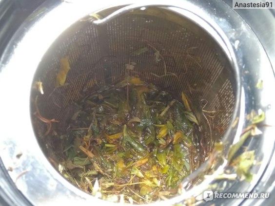 Электрический чайник KITFORT KT-623 фото