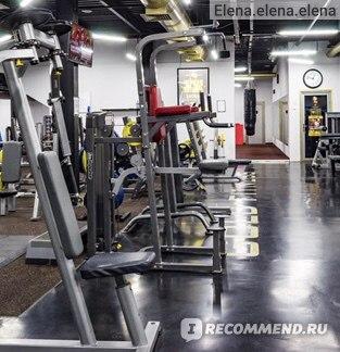 Les fitness , Москва фото