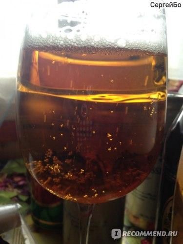 пиво Edelstoff Augustiner Brau Munchen 1328 0,5 л.