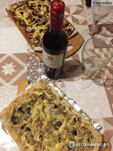 """красное сухое вино Gerard Bertrand """"Reserve Speciale"""" Cabernet Sauvignon, категории IGP, урожай 2017 года."""