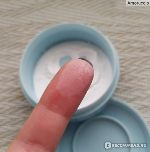 Пудра рассыпчатая Innisfree No sebum mineral powder фото