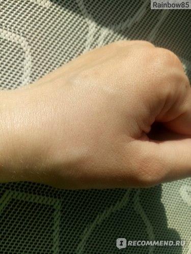 Крем-флюид OZ! OrganicZone Для лица для нормальной кожи фото