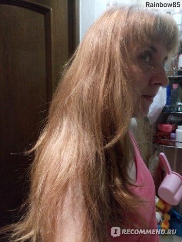 Спрей-концентрат INNATURE для роста и укрепления волос  фото
