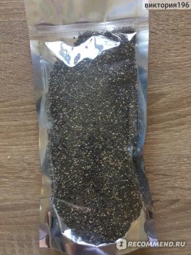 Семена чиа Фруктовая почта 266515/512581 фото