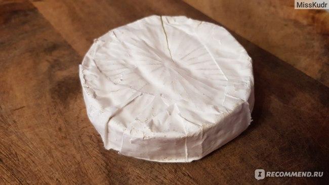 Сыр Атон-Молочные продукты Камамбер - отзыв