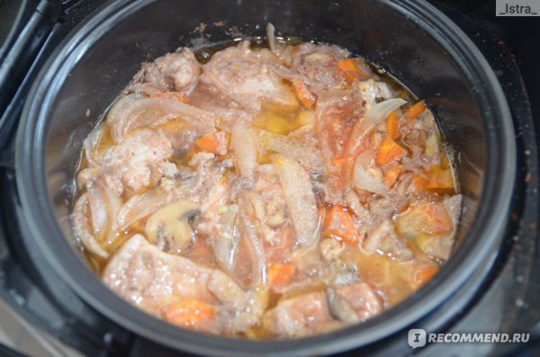 Мясо Слово мясника Лопатка свиная  фото