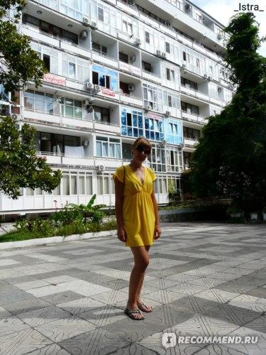 Пансионат Светлана, Россия, Сочи фото