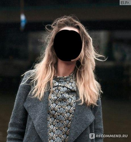 Волосы до наращивания