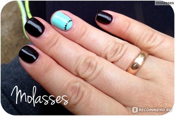 Декор для ногтей RuNail Конфетти  фото