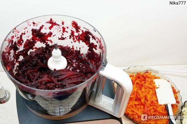 Кухонный комбайн BOSCH MCM 4100 фото