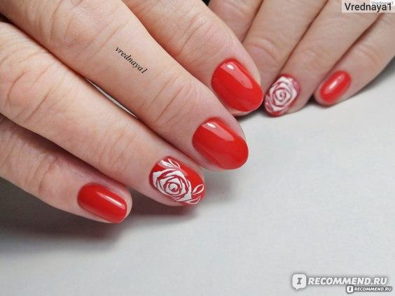 Гель-лак для ногтей Lianail Factor фото