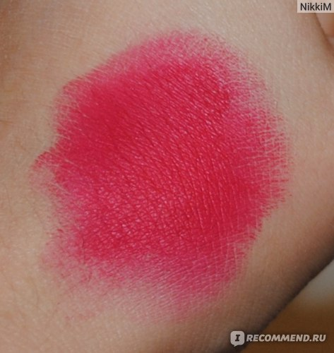 Жидкая губная помада Sephora CREAME LIP STAIN  фото