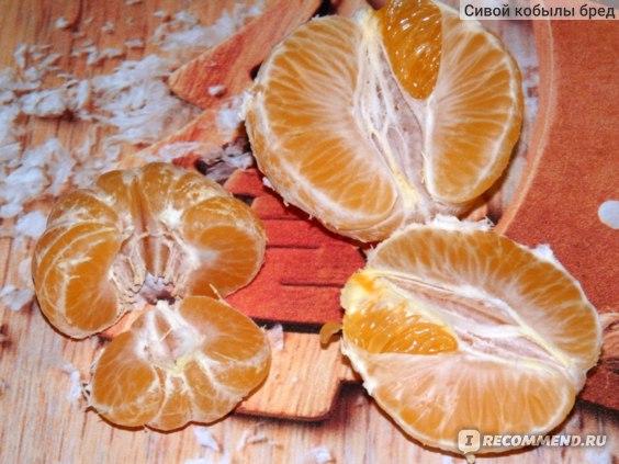 Фрукты Baby mandarine Мандарины Китай фото