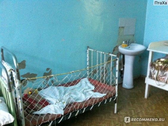 инфекционное отделение семилукской больницы отзывы
