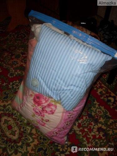 Вакуумный пакет TinyDeal HHI-64255 фото