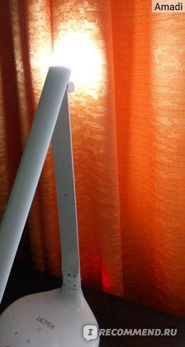 Лампа светодиодная  Ultra LED TL 701B (белый) фото