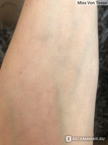 Дезодорант-антиперспирант Yves Rocher Anti-transpirant Fleur de coton d'Inde фото