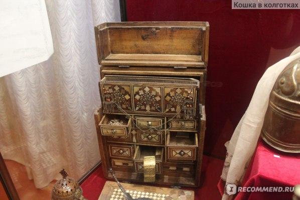 Художественный музей, г. Бахчисарай, Республика Крым фото
