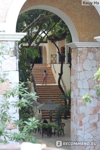 Occidental Grand Xcaret Resort 5*, Мексика, Плайя дель Кармен фото