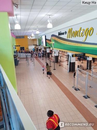 о. Ямайка, Негрил фото