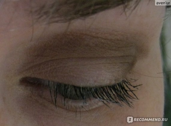 Тушь для ресниц DIVAGE «TUBE YOUR LASHES HI-TECH VOLUME MASCARA» фото