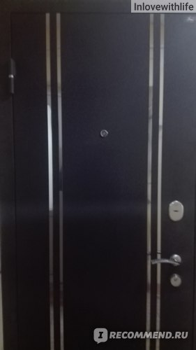 Двери Ле-гран фото