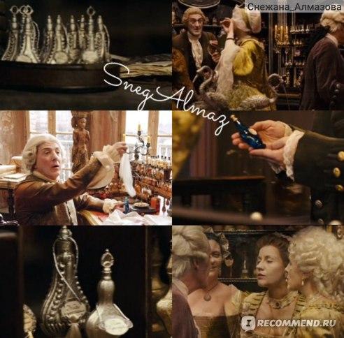 Парфюмер: История одного убийцы / Perfume: The Story of a Murderer (2006, фильм) фото
