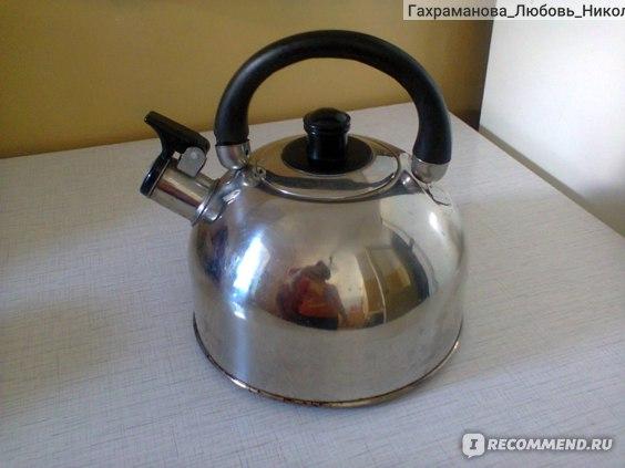 Чайник Appetite HSK-004 фото