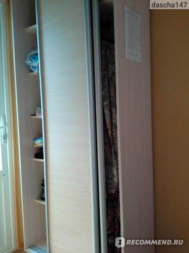мой шкаф-купе
