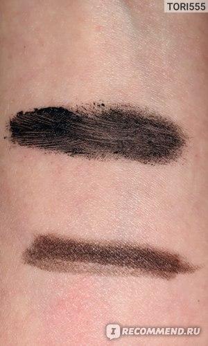Средство для снятия макияжа с глаз Avon Двойное действие фото
