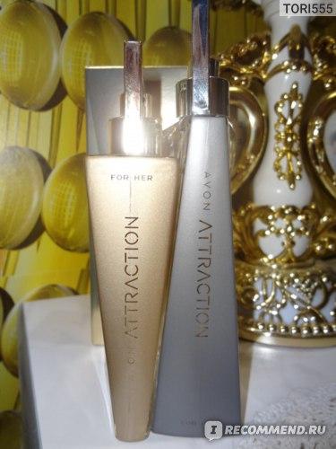 Avon Attraction фото