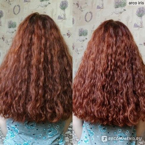 Масло для волос Levrana 7 (Blend Dry Oil 7) фото