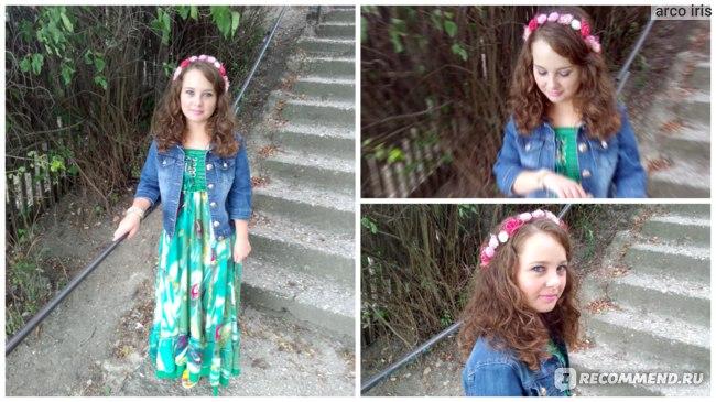 """Кудрявый метод"" мытья головы / Curly Girl method фото"