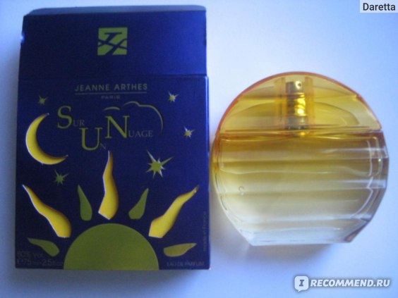 eau de parfum, made in france, 75 ml