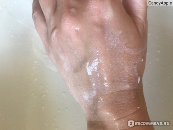 Гидрофильное масло BareMinerals Oil Obsessed Total Cleansing Oil  фото