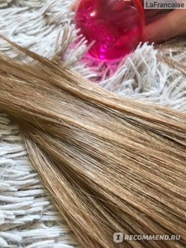 Средство для волос TIGI Bed Head After Party фото