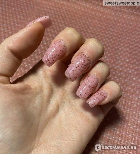Лак для ногтей Dior Diorific Vernis happy 2020 - обзор, отзыв, мнение