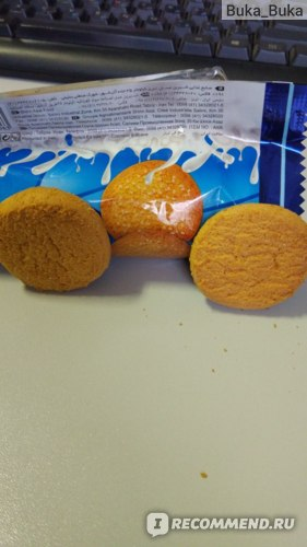 "Печенье Shirin Asal ""Popel"" Coconul Cookies фото"